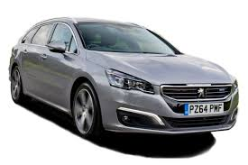 peugeot 508 interior 2017 peugeot 508 sw estate practicality u0026 boot space carbuyer