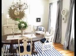 best dining room drapery ideas youtube