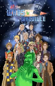 all the whos in whoville mcgillustrator dot