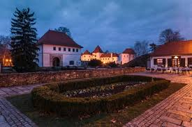 is the best place to live in croatia the case for varazdin