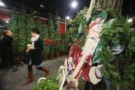 christmas tree prices in new york city top 1 000 drought