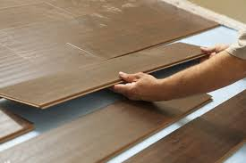 Do I Need An Underlayment For Laminate Floors What Is The Best Laminate Flooring For A Kitchen Angie U0027s List