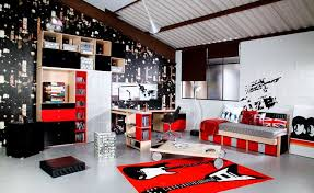 chambre garcon ado awesome chambre moderne ado garcon contemporary design trends 2017
