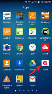 android email set up email on android phones and tablets webstarts knowledge base