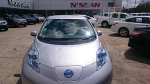 nissan leaf australia review electric cars a practical choice in australia empowerrepower
