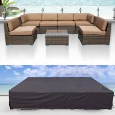 Patio Furniture Covers Amazon Com - living room wood furniture m plastic sofa covers with zipper