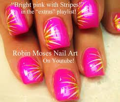 robin moses nail art february 2015