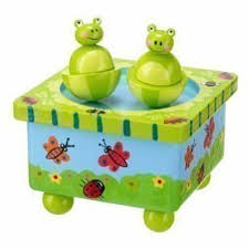 Childrens Music Boxes 12 Best Children U0027s Nursery Toys Images On Pinterest Baby Gifts