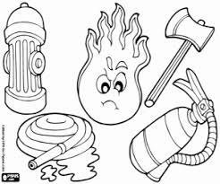 firefighters coloring pages 100 images fireman sam coloring