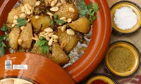 cuisine sur cours moroccan cooking class in marrakech the marrakchef academy