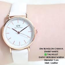 Jam Tangan Daniel Wellington Dan Harga harga jam tangan daniel wellington terbaru februari 2018