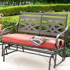 garden patio bench awesome unique bench patio furniture outdoor