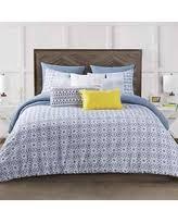 Full Xl Comforter Sets Deal Alert Elesa 8 Piece Full Full Xl Comforter Set In Blue