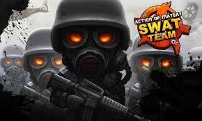 swat mod apk of mayday swat team mod apk unlimited gems hack