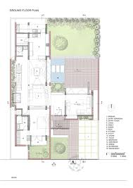house architecture plans gallery of brick house architecture paradigm 19 house