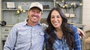 Chip And Joanna Chip And Joanna Gaines On Why They U0027re Ending U0027fixer Upper U0027 Today Com