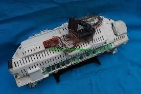 lexus ls400 junkyard lexus ls400 instrument speedometer gauge cluster 1993 93 94 ls 400