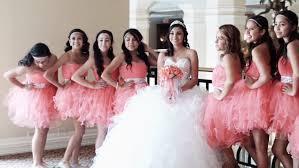 mexican teens celebrate their u0027quinceañeras u0027 with fairytale