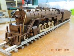 Woodworking Plans Toy Train by 128 Best Trains Wooden Images On Pinterest Wood Toys Wooden