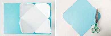 how to make your own envelope diy 4 make your own envelopes bloved blog