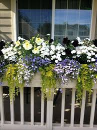 deck railing flower planters wooden deck rail planter boxes