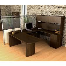 U Shaped Computer Desk U Shaped Computer Desk Plans Desk Design Executive U Shaped