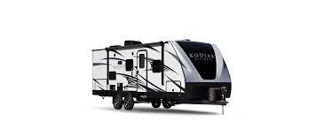 ultra light hybrid travel trailers kodiak rv lightweight travel trailers expandables