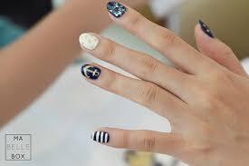 creative nail design 2 creative nail designs with cnd ma box