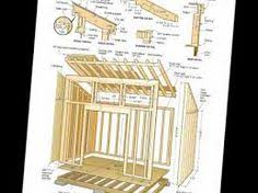 6 Ways To Add A Lean To Onto A Shed Wikihow by Pdf Plans 6 X 12 Lean To Shed Plans 8x10x12x14x16x18x20x22x24