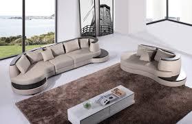 ensemble de canapé ensemble canapé cuir yema 4 2 canapé cuir 6 places 440x100 210x100