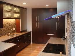 glass kitchen cabinets doors awesome glass kitchen door handles khetkrong