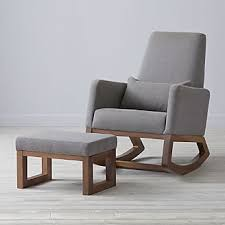 Rocking Chair Rocking Chairs And Gliders Crate And Barrel