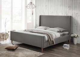 Bedroom Platform Beds Furniture In California Light Upholstered King Platform Bed Differences In California