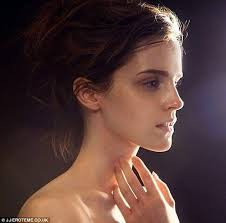 emma watson leaked pics with slight cameltoe 2 www emma watson gives a glimpse of her naked ambition in topless new