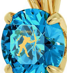 birthday present for best friend sagittarius jewelry nano jewelry