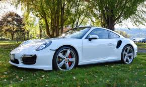 2014 porsche turbo 911 2014 porsche 911 turbo northwest european