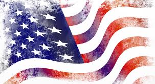 Americsn Flag Grunge American Flag Free Stock Photo Public Domain Pictures