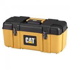 tool box cat plastic tool box