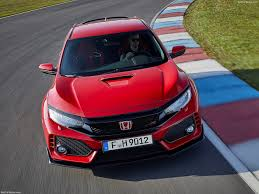 honda civic type r 2018 honda civic type r 2018 picture 52 of 79