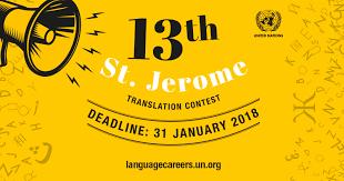traduction siege social rappel 13e concours de traduction jérôme permanent missions