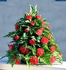 christmas floral arrangements floral arrangements for christmas floral arrangement with and