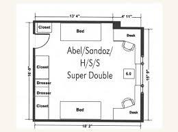 abel hall university housing university of nebraska u2013lincoln