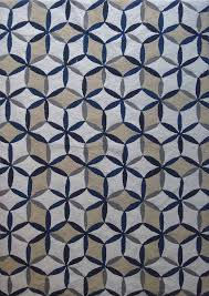 Contemporary Outdoor Rugs by Contemporary Grey With Beige And Blue Outdoor Area Rug Rug Addiction