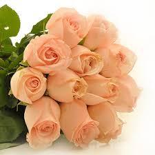 Peach Flowers Easy Weddings U2022 View Topic Hair U0026 Make Up Issues