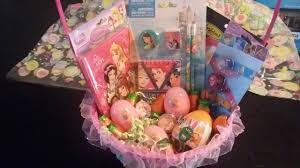 princess easter basket dollar tree diy disney princess easter basket