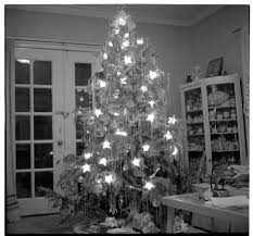 Decoration Christmas Vintage by 334 Best Vintage Christmas Trees Images On Pinterest Retro