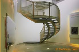 Glass Banister Kits Glass Stairs Glass Staircase