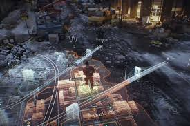 Tom Clancy S The Division Map Size Tom Clancy U0027s The Division And Assassin U0027s Creed 4 Black Flag Let
