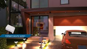 iei intelligent home automation lighting control security