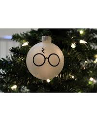 shopping special harry potter ornament harry potter